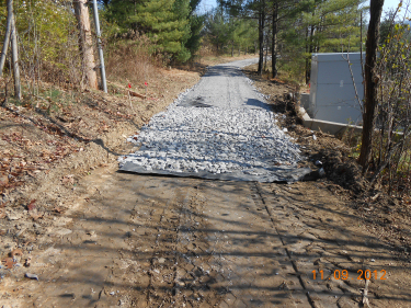 Center's Trail Projects | Center for Dirt and Gravel Road ...