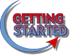 Getting started image.