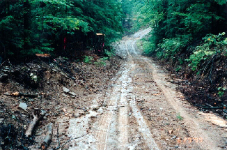 Lycoming County before (2002)